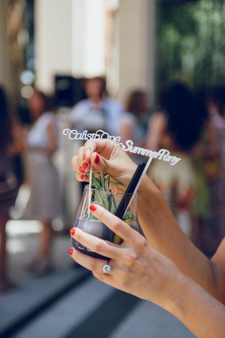 Calista One Summer Party Lista y blog de bodas 10.2